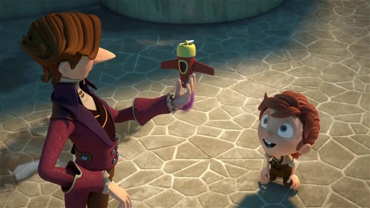 f4d669a3ca 9 cortos animados para ver con los niños | canalipe.tv