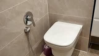 Ванная комната ДО и ПОСЛЕ ремонта.Ремонт квартиры в Москве.