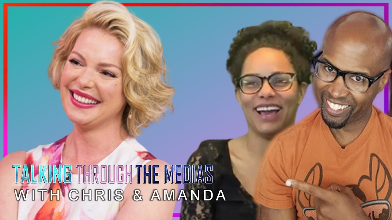 Episode 169 - Katherine Heigl
