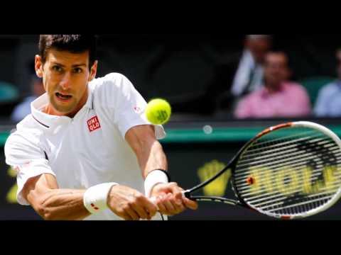 Silly Novak Djokovic song (DJ Krmak)