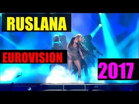 евровидение 2017. руслана. украина. Ruslana - It's Magical | Grand Final Eurovision 2017