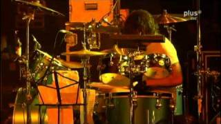 Scumbag Blues ~ Them Crooked Vultures LIVE @ Rock am Ring 2010