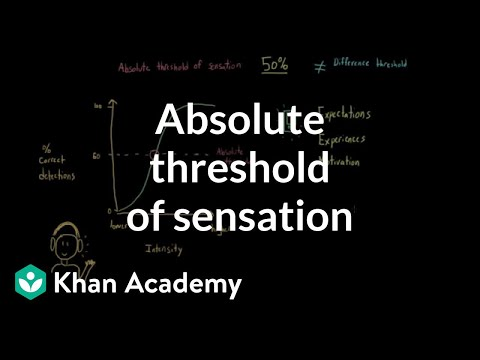 Neuron action potential description | Nervous system physiology | NCLEX-RN | Khan Academy from YouTube · Duration:  6 minutes 54 seconds