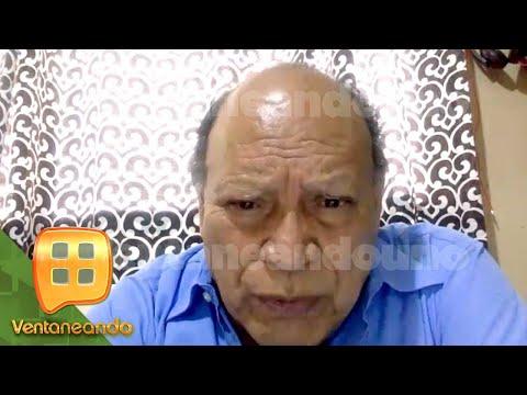 ¡Miguel Aldana asegura que Marcela Basteri vive y que tiene contacto con Luis Miguel! | Ventaneando