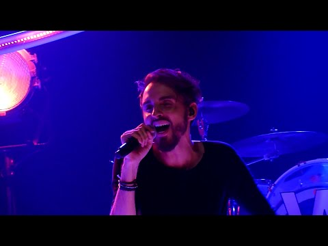 Christophe Willem - Loneliness - Olympia 21 11 2015 Willem On Tour
