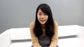 NHK連続テレビ小説「ごちそうさん」出演中、高畑充希が12/14に22歳の誕...