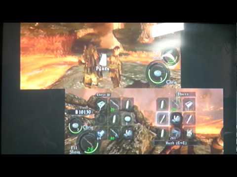 Chris Sheva Destroy Wesker Resident Evil 5 Veteran Co Op 6 3