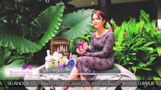 Gambar cover Sari Yanti - Beauty Garden Ep 1