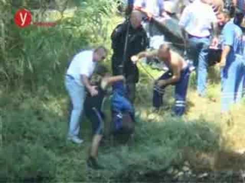 Israeli Madeleine McCann Rose Pizems Body Found 11908