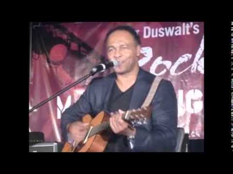 Ray Parker Jr. -- A Woman Needs Love Just Like You Do
