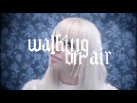 KERLI  WALKING ON AIR  8BIT