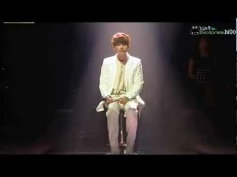 [INDO SUB] 120616 IS2 - Ryeowook Cut (Part 1-2)