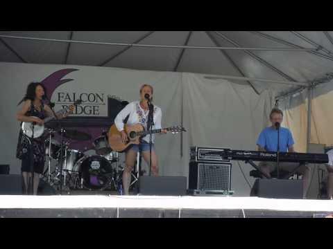 Falcon Ridge Folk Fest 2015 Emerging Artist Showcase