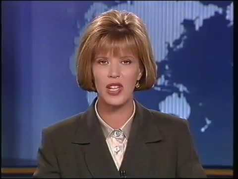 Seven Nightly News With Anne Fulwood May 1996