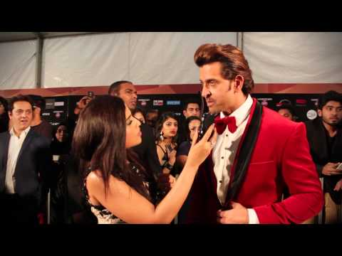 IIFA Awards 2015 - Hrithik Roshan