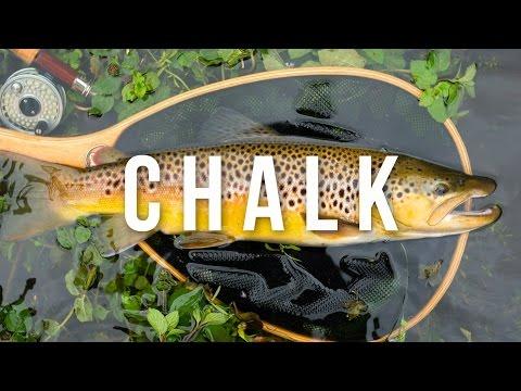 CHALK - on Kickstarter