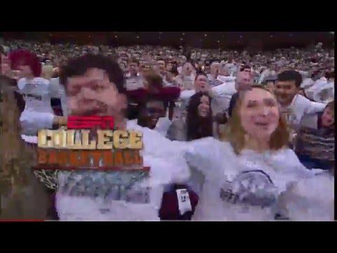 #5 Texas A&M vs #14 Iowa State [NCAA Basketball Full Game]