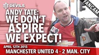 Andy Tate: