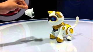 Tekno Kitty Demo