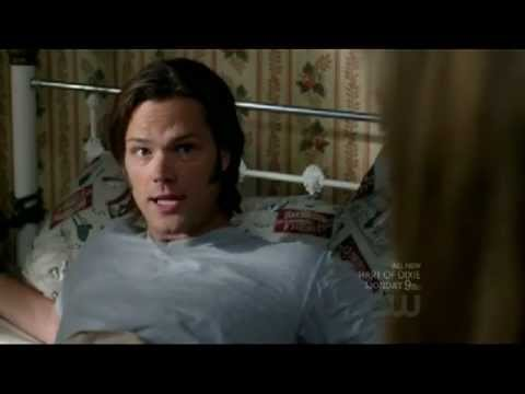"Sam Winchester - ""Not Wearing Any Pants"" S7E8 from YouTube · Duration:  2 minutes 51 seconds"