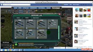 WAR COMMANDER HACKER WORKSHOP MISILES UNGRADE 2015