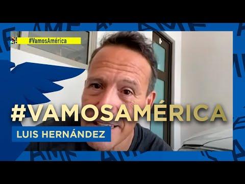 El Matador Luis Hernández Americanista