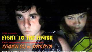 FCWF Presents: Fight to the Finish Official Theme Song 2011