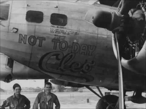 B-17 Nose Art - Photo Collection