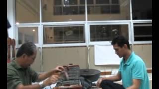 TEMBANG PESISIR  -  ADA-ADA GIRISA MATARAMAN (01)