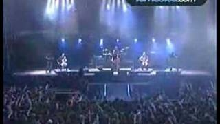 Apocalyptica Seek & Destroy - Pepsi Music 2005