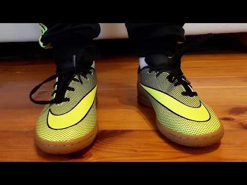 sportovní-obuv,sport-shoes-,wmns-nike-bravata-ii-ic-✔-unboxing