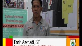 Video Proyek perubahan Farid asyhadi SISTEM INFORMASI PERTAMBANGAN PROVINSI SULAWESI BARAT download MP3, 3GP, MP4, WEBM, AVI, FLV Agustus 2018