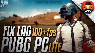 pubg Pc Lite Lag fix    2 Ways to run this game on Potato PC  No Graphics Card Needed