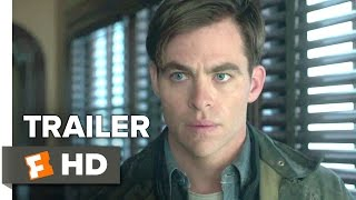 The Finest Hours Official Trailer #2 (2016) - Chris Pine, Ben Foster Drama HD