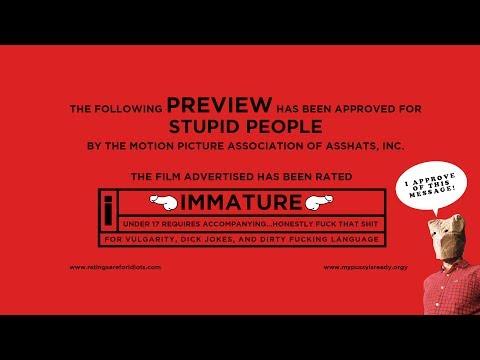 BAGMAN Red Band Trailer (2017)