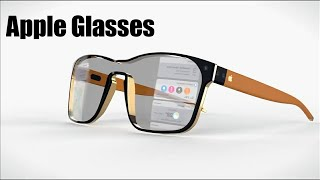 Apple Glasses - Hands on Look
