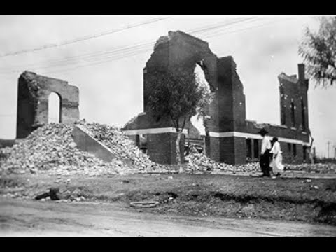 Tulsa Race Massacre: This Is What Happened In Tulsa In 1921