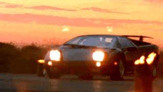 Потреба для швидкості: СЕ (Дос) 1996. Інтро фільм