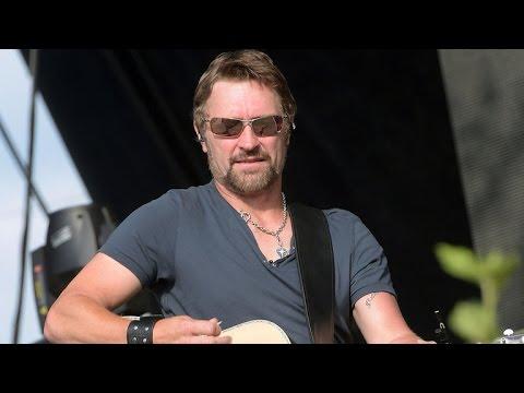 Country Singer Craig Morgan's Teenage Son is Missing