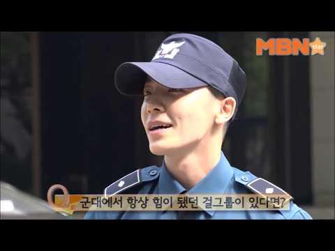20170714 (ENG SUB & 中字) Super Junior Lee Donghae - Discharge & Interview 东海退伍和访问