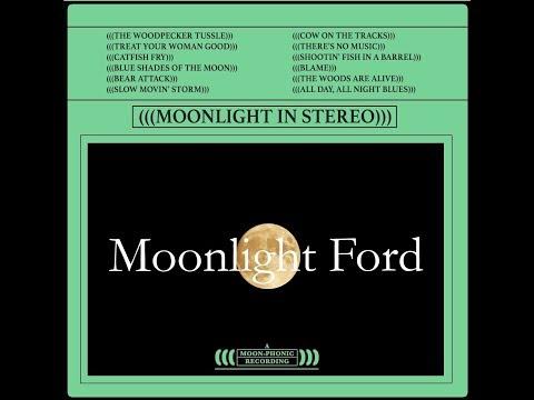 Moonlight In Stereo-Moonlight Ford (Full Album) Jazz/Blues/Swing