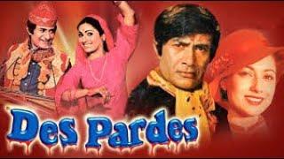 Tu Pee Aur Ji 1080p FullHD Kishore Kumar & Dev Anand Tribute