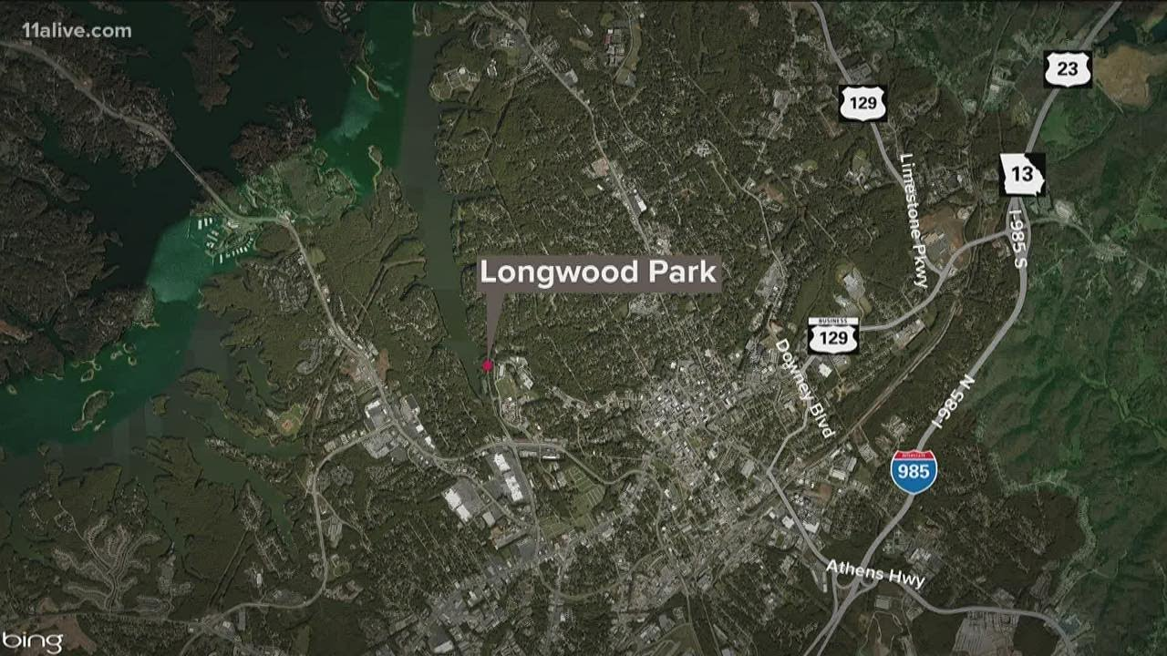 Gainesville teen drowns in Lake Lanier, DNR officials said