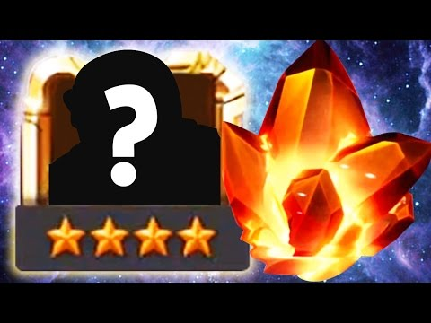 Marvel Contest of Champions - 4 STAR CRYSTAL OPENING - Gameplay Part 22 | Pungence