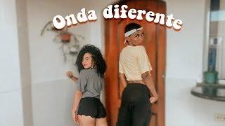 Baixar Onda Diferente - Anitta with Ludmilla and Snoop Dogg feat. Papatinho | Coreografia