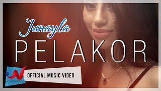 Junayla PELAKOR MP3