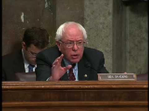 Salazar Hearing for Secretary of Interior