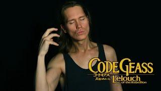 CODE GEASS OPENING 1 - COLORS (コードギアス 反逆のルルーシュ Op)
