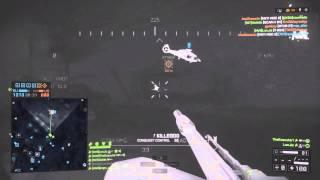 117-0 Zavod Night Operations - Main Battle Tank Gameplay - BF4 [PS4 | 1600 Tickets]