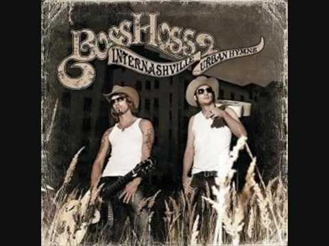 The Bosshoss-Sabotage